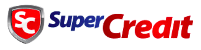 Logo supercredit.pl